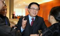 Souveränität des Landes ist für Vietnam das Höchste