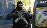 Griechenland und Saudi-Arabien nehmen zahlreiche Terrorverdächtige fest