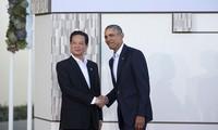 Vietnam trägt aktiv zur Intensivierung der Beziehungen zwischen ASEAN und USA bei