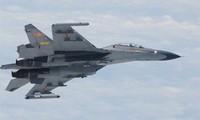 Politiker vieler Länder kritisieren die Militarisierung im Ostmeer durch China