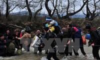 Österreich fordert von Deutschland Änderung der Flüchtlingspolitik