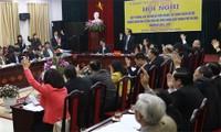 Mehr als 1000 Menschen in der Kandidatenliste für das Parlament der 14. Legislaturperiode