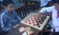 Schachklub Cam Pha
