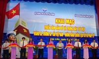 "Ausstellung ""Hoang Sa, Truong Sa Vietnams – historische und gesetzliche Beweise"""