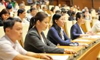Parlamentarier vertrauen darauf, dass Premierminister und Regierung das Land weiter entwickeln