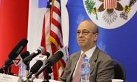 USA verpflichten sich, Vietnam bei Umsetzung des TPP-Abkommens zu helfen