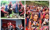 Musik, Musikinstrumente und Tanzkunst der Volksgruppe Ha Nhi