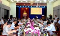 Investitionsanziehung und Kooperation bei Erschließung der Stärken in Tay Nguyen