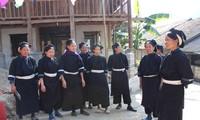 Die Volksgruppe Nung in Vietnam