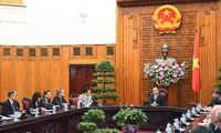 Vietnam hat wichtige Position für japanische Unternehmen