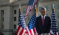 US-Präsident legt Veto gegen Resolution bezüglich der 9/11-Terroranschläge ein