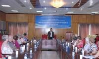 Delegation von Friendship Force International besucht Vietnam