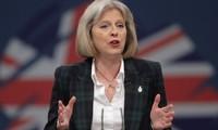 Britische Regierung beginnt die Erarbeitung eines Gesetzesentwurfs für EU-Austritt
