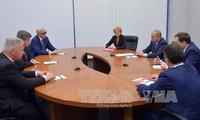 Putin: Sanktionen des Westens werden zu Vorteilen für Russland