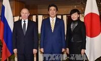 Japan und Russland diskutieren über gemeinsame Nutzung der umstrittenen Inseln