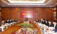 KPV-Generalsekretär fordert Entschlossenheit bei Handlungen zur Korruptionsbekämpfung