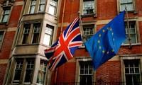 EU-Länder einigen sich auf harten Standpunkt bei Verhandlung mit Großbritannien über Brexit