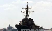 Nato verstärkt militärische Präsenz im Schwarzen Meer