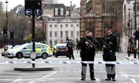 Großbritannien – Ein weiteres Ziel des Terrorismus