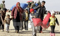 E-Lernen für syrische Flüchtlinge in Jordanien