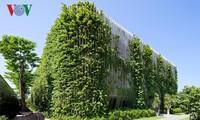 Start des Architekturwettbewerbs Spec Go Green für junge Architekten in Asien