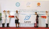 Vietnam übernimmt den Vorsitz des Parlamentarischen Forums für Asien-Pazifik
