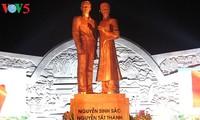 Aktivitäten zum 127. Geburtstag von Präsident Ho Chi Minh