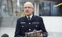 Terroranschlag in Manchester: Polizei veröffentlicht Bilder von Abedi