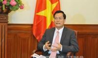 """Konferenz """"USA-Treffen 2017"""" hebt umfassende Zusammenarbeit zwischen Vietnam und den USA hervor"""