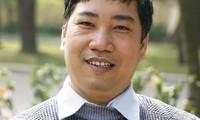 Journalist und Redakteur Mai Van Lang bewahrt Volksgesänge