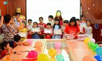 Mehr Mühe zum Schutz der Kinderrechte in Vietnam