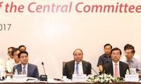 Umsetzung des Parteibeschlusses: Regierung begleitet private Unternehmen