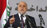 Iraks Premierminister verpflichtet sich, Kurden zu schützen
