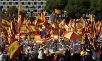 Spanische Regierung übernimmt die Kontrolle in Katalonien