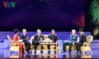 Kulturaustausch über die Freundschaft zwischen Vietnam und Russland