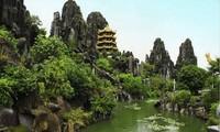 Alle Touristenziele in Da Nang für APEC-Gäste gebührenfrei