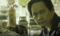 Der Gitarrist Dang Ngoc Long als Schauspieler