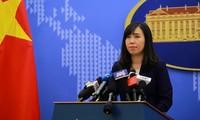 Vietnam unterstützt Frieden und Stabilität auf der koreanischen Halbinsel