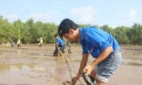 Veröffentlichung der Ergebnisse der Umfrage unter Jugendlichen zu nachhaltigen Entwicklungszielen
