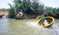 Neue Touren für Touristen in Hoi An