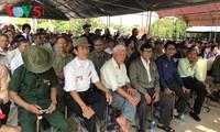45 Jahre Rückkehr von damaligen Gefangenen auf Phu Quoc gefeiert
