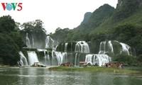 Bewahrung und Entfaltung der Werte des Geoparks Non Nuoc Cao Bang