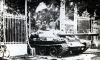 Die internationale Öffentlichkeit über den historischen Sieg am 30. April in Vietnam