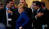 Hauptthemen auf dem EU-Gipfel in Brüssel
