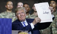 Genehmigungsgesetz zur nationalen Verteidigung 2019: eine wichtige Investition der US-Armee