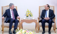 Vietnam und Neuseeland fördern Zusammenarbeit in Handel und Investition