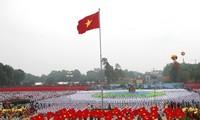 Spitzenpolitiker zahlreicher Länder schicken Glückwunschbrief zum 73. Nationalfeiertag Vietnams