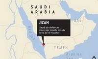 Arabische Allianz verhindert Anschlag auf Saudi-Arabien