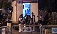 Türkei: Journalist Khashoggi wurde mit einem brutalen Plan ermordet