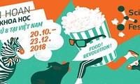 Wissenschaftsfilmfestival 2018 – Food Revolution